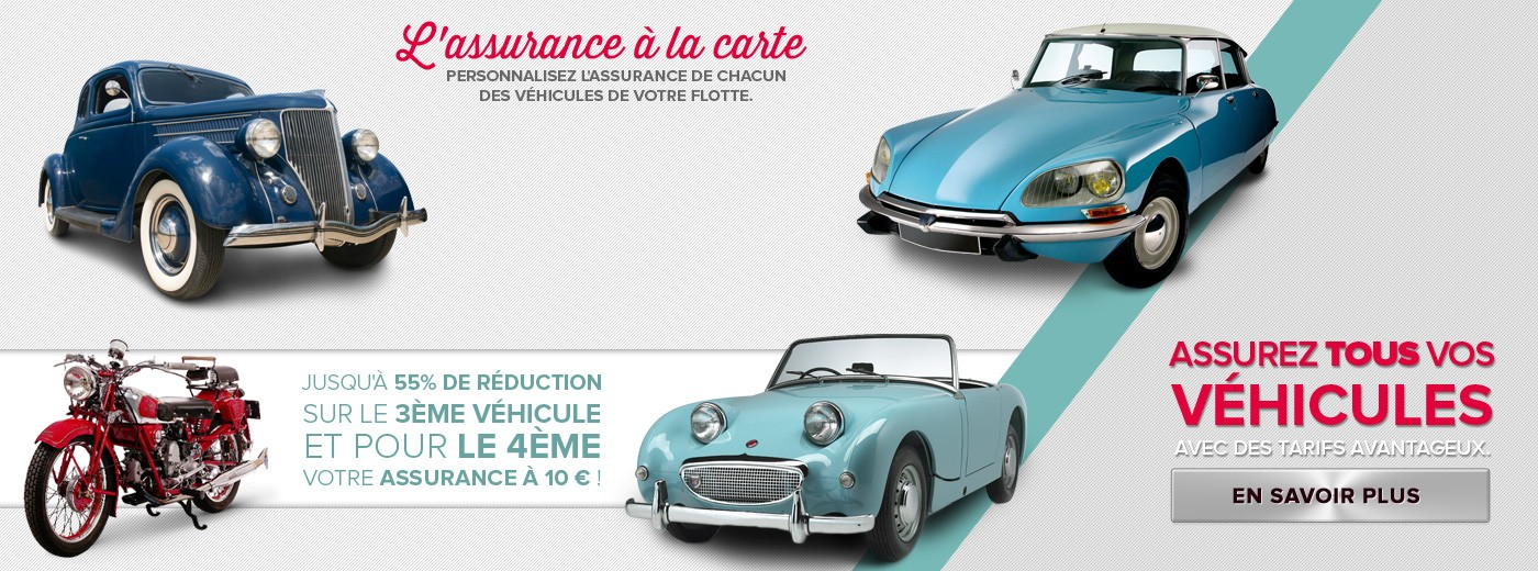assurance voiture collection 20 ans